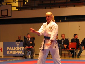 Finnish Open 2010