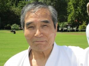 Saiko Shihan Yamaguchi, 8 Dan, vår ständiga inspirationskälla
