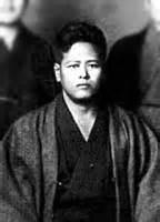 Sensei Miyagi