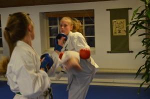 Julia in action