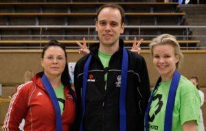 Tack till våra eminenta barn-coacher! Ellen, Fevzi & Alexandra!